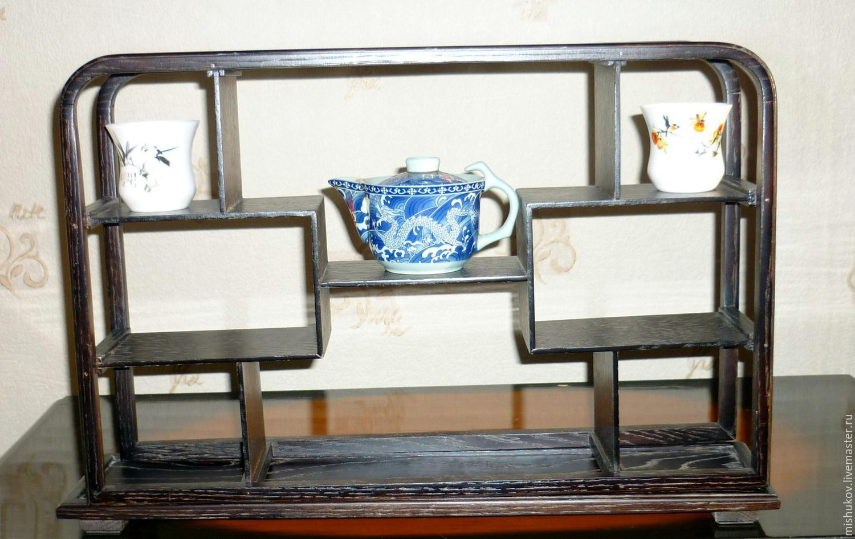 Полочки к чаю