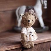Куклы и игрушки handmade. Livemaster - original item Tonya. Handmade.