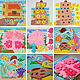 Order Educational book of the SEA. Children's mood. Livemaster. . Cubes and books Фото №3
