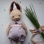 Куклы и игрушки ручной работы. Ярмарка Мастеров - ручная работа Сирень. Handmade.