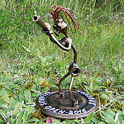 Сувениры и подарки handmade. Livemaster - original item Spoken woman Teken Morcote. Handmade.