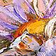 """Картины цветов ручной работы. Картина ромашки """"Мечты о Лете"""" (холст, масло). ЯРКИЕ КАРТИНЫ Наталии Ширяевой. Ярмарка Мастеров."""