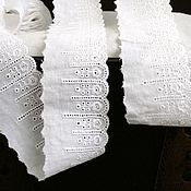 Материалы для творчества ручной работы. Ярмарка Мастеров - ручная работа № 2 Кружевное шитье.. Handmade.