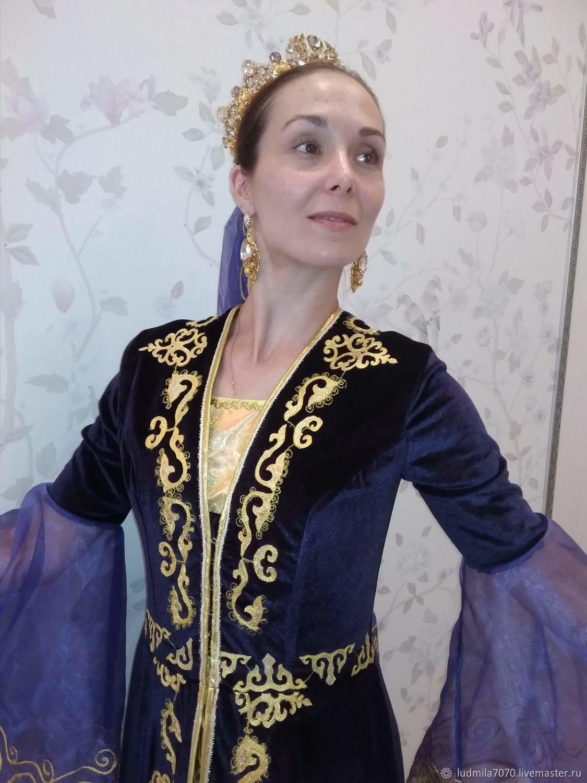 Персидский костюм для танцев, Карнавальные костюмы, Москва,  Фото №1