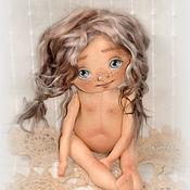 Куклы и игрушки ручной работы. Ярмарка Мастеров - ручная работа Марусенька. Handmade.