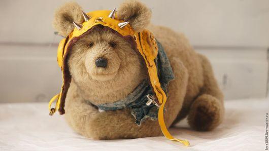 Мишки Тедди ручной работы. Ярмарка Мастеров - ручная работа. Купить Росток картофеля. Handmade. Мишка, мишка игрушка, кризалит
