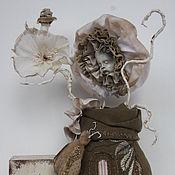 Куклы и игрушки ручной работы. Ярмарка Мастеров - ручная работа Горшочки). Handmade.