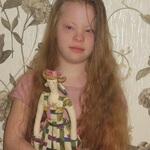 Irina (Marusinolukosco) - Ярмарка Мастеров - ручная работа, handmade