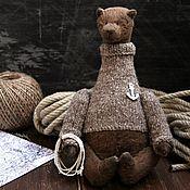 Мишка Хранитель маяка