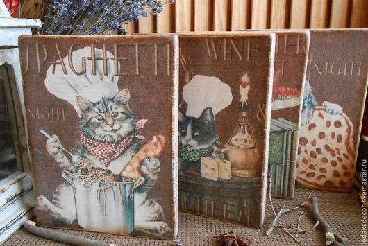 Панно для интерьера кухни. Картины и панно ручной работы.
