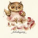 Kidsshopping - Ярмарка Мастеров - ручная работа, handmade