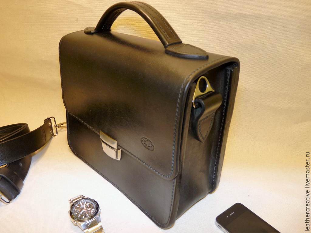 Мужские сумки Купить мужскую сумку в интернет-магазине