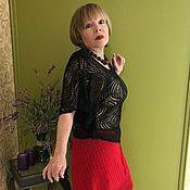 Одежда handmade. Livemaster - original item Skirts: Skirt