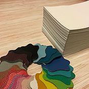 Материалы для творчества handmade. Livemaster - original item Passport covers for decoupage, painting and other types of creativity.. Handmade.