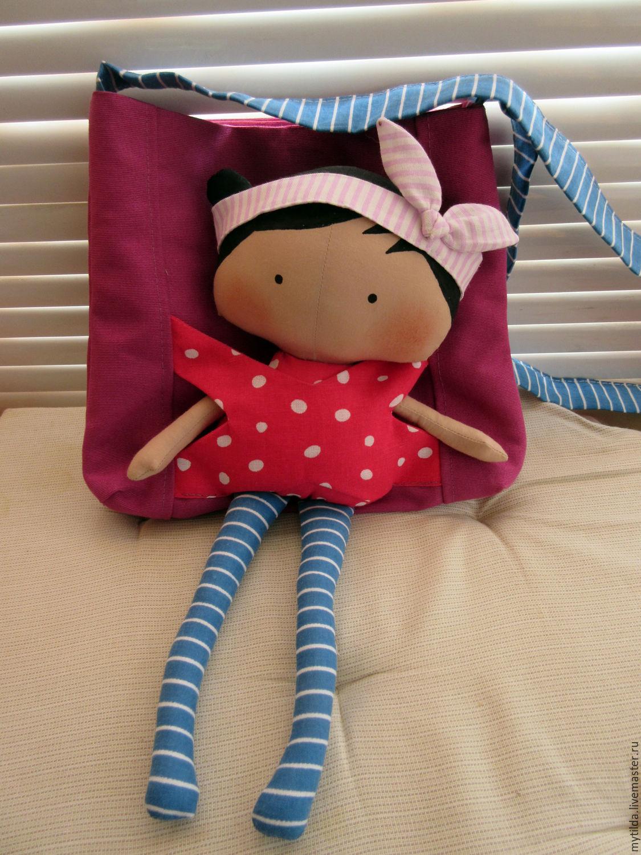 Сумочки для кукол своими руками 16 Fashion Dolls: FR16 93