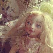 Куклы и игрушки ручной работы. Ярмарка Мастеров - ручная работа Каникулы Мари.... Handmade.