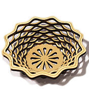 Посуда handmade. Livemaster - original item Vase from cedar. Handmade.