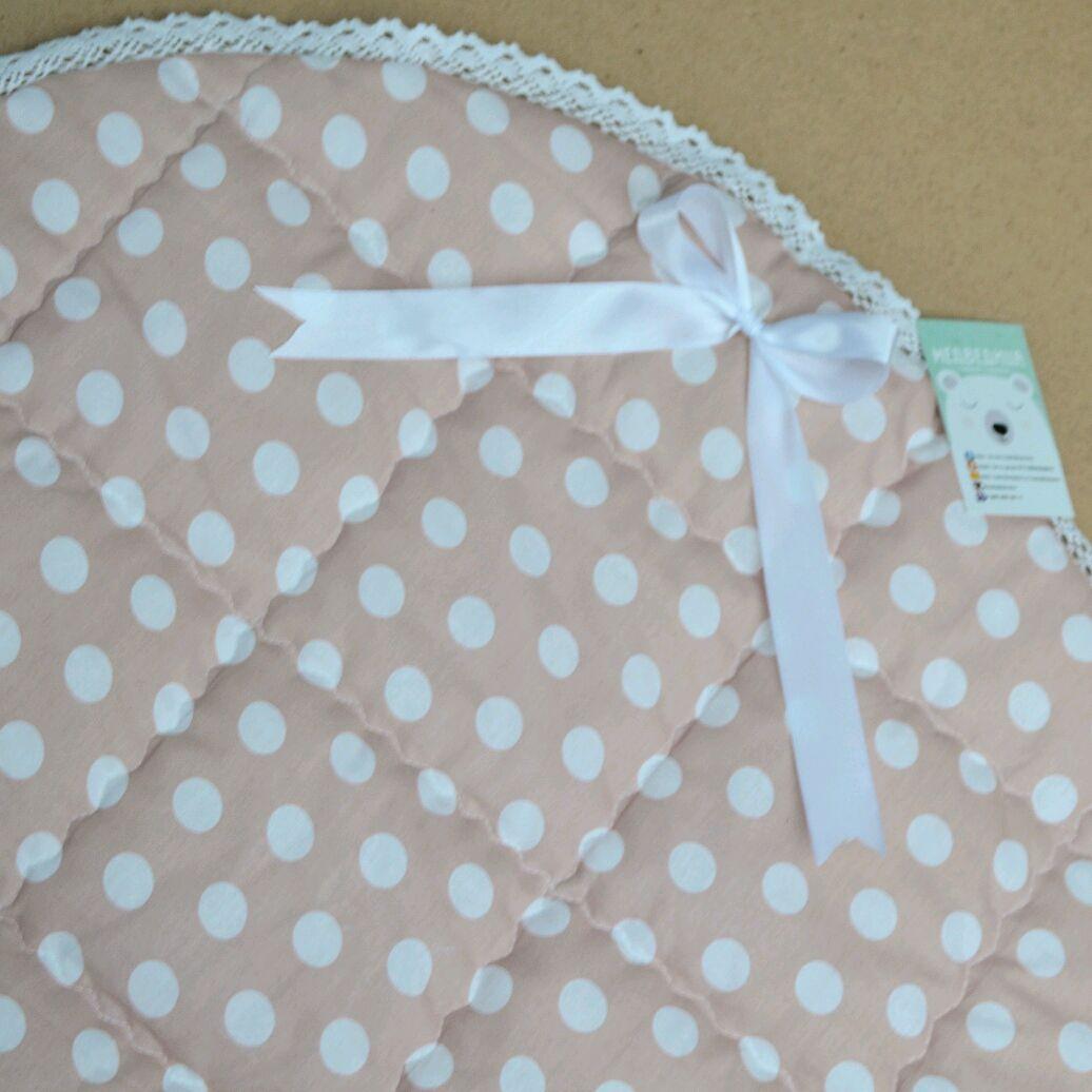 Одеяло для новорождённых в кроватку своими руками фото 586