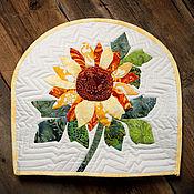 Для дома и интерьера ручной работы. Ярмарка Мастеров - ручная работа Кусочек лета. Handmade.