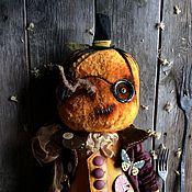 Куклы и игрушки ручной работы. Ярмарка Мастеров - ручная работа Итальянский Дядюшка. Handmade.