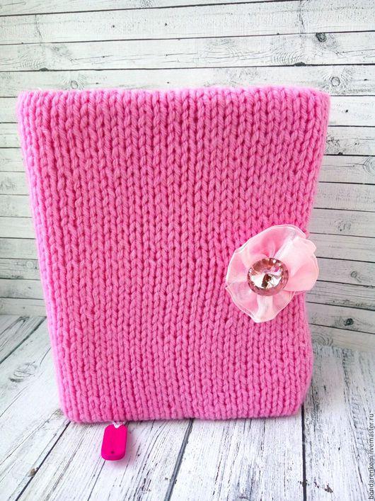 Блокноты ручной работы. Ярмарка Мастеров - ручная работа. Купить Блокнот Розовый. Handmade. Розовый, блокнот, блокнот в мягкой обложке