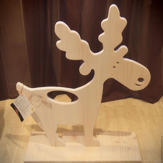 Рождественский олень `Моцарт`