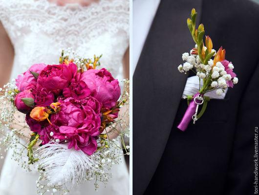 Свадебные аксессуары  #Torihandiwork