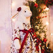 Куклы и игрушки ручной работы. Ярмарка Мастеров - ручная работа овечка Dalinda. Handmade.