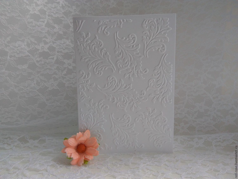 Заготовки для мастера открыток, картинки