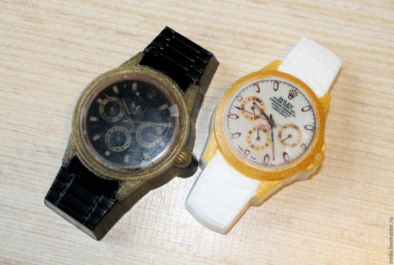 Наручные часы мастер класс