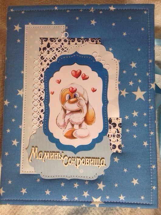 Подарки для новорожденных, ручной работы. Ярмарка Мастеров - ручная работа. Купить Подарок для новорожденных. Handmade. Мамины сокровища, эмбоссинг