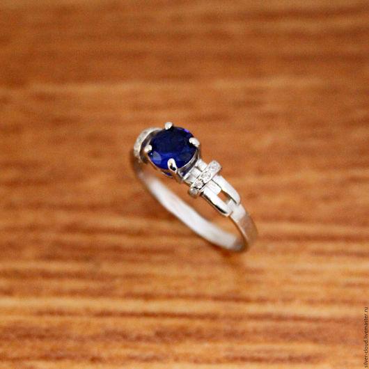 Кольца ручной работы. Ярмарка Мастеров - ручная работа. Купить Серебряное кольцо Истина, серебро 925 пробы. Handmade.
