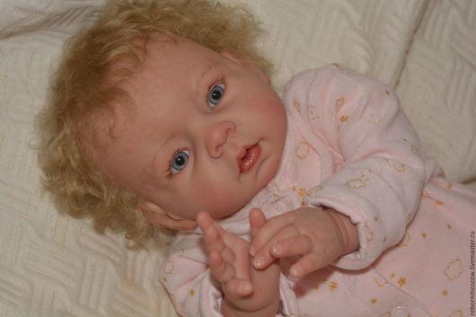 Куклы-младенцы и reborn ручной работы. Ярмарка Мастеров - ручная работа. Купить кукла реборн Светлана. Handmade. Реборн