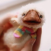 Куклы и игрушки ручной работы. Ярмарка Мастеров - ручная работа Моки. Handmade.