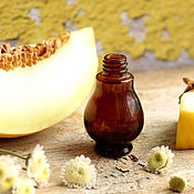 Косметика ручной работы. Ярмарка Мастеров - ручная работа Honey melon Духи ручной работы. Handmade.