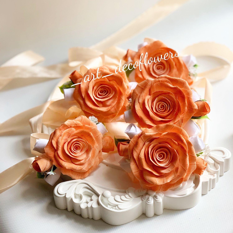 Браслет для подружки невесты, Браслеты, Москва,  Фото №1