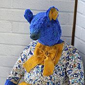Куклы и игрушки ручной работы. Ярмарка Мастеров - ручная работа Большая Бэтти. Handmade.