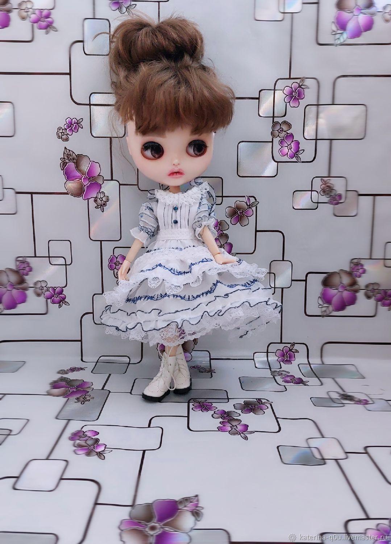 Одежда для кукол Блайз, Одежда для кукол, Волгоград,  Фото №1