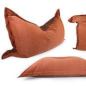 Кресла ручной работы. Ярмарка Мастеров - ручная работа Кресло-подушка Easy Pad. Handmade.