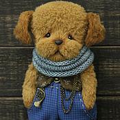 Куклы и игрушки handmade. Livemaster - original item Gingerbread... .... Handmade.