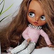 Куклы и игрушки handmade. Livemaster - original item Doll: Blythe. Handmade.