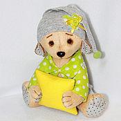 Куклы и игрушки ручной работы. Ярмарка Мастеров - ручная работа Соник. Handmade.