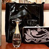 Комплекты аксессуаров ручной работы. Ярмарка Мастеров - ручная работа Косметичка, сумочка для мелочей валяная. Handmade.