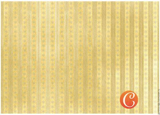 золотые звездочки на полосках в наличии 3 шт  размер а3