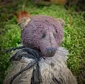 Куклы и игрушки ручной работы. Ярмарка Мастеров - ручная работа Ганочка. Handmade.