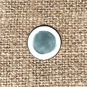 Материалы для творчества handmade. Livemaster - original item Ferro Sunshine overglaze paint No. №151230 grey. Handmade.