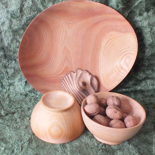 Пиалы ручной работы. Ярмарка Мастеров - ручная работа. Купить Пиала высокая.. Handmade. Комбинированный, посуда, дерево, посуда из дерева