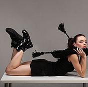 Обувь ручной работы handmade. Livemaster - original item Demi boots 6d-03 (СЧ). Handmade.