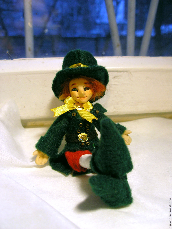 Leprechauns, Stuffed Toys, Moscow,  Фото №1