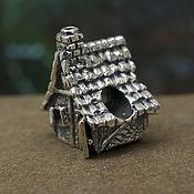 Материалы для творчества handmade. Livemaster - original item Witch house charm. Handmade.